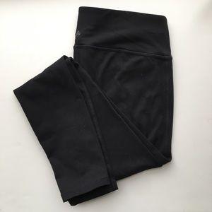 Prana Black Leggings Size Small